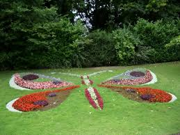 Small Picture Beautiful Simple Flower Garden Ideas Pictures Designs Raised Beds