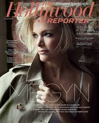 miller mobley photographs fox news anchor megyn kelly for the cover of the hollywood reporter