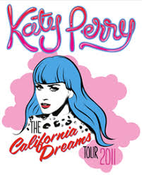 Prudential Center Seating Chart Katy Perry California Dreams Tour Wikipedia
