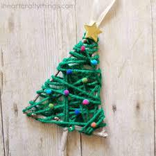 Christmas Craft Kit  EBayFoam Christmas Tree Crafts