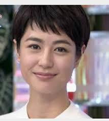アナウンサー夏目三久さんの髪型最新のショートヘアについて