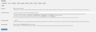 Wp Job Manager Visibility Smyles Plugins