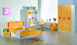 white color bedroom furniture. Image Of: Kids Bedroom Furniture For Girl With Yellow Color White E