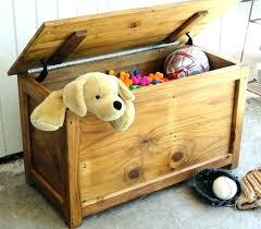 es wooden toy box ideas wood