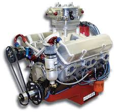 427ci Super Series – 15º | Reher Morrison Racing Engines