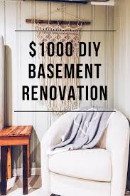 cheap basement remodel. Contemporary Basement 1000 DIY Basement Renovation  Tips And Ideas For Inexpensive  Rennovations How To Finish Cheap Remodel A
