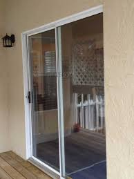 pictures of milgard sliding glass door