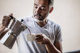 Image result for drinking coffee