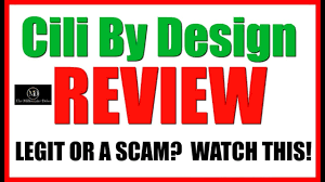 Cili By Design Products Cili By Design Review High Quality Cbd Oil Mlm Or Scam Watch This Now