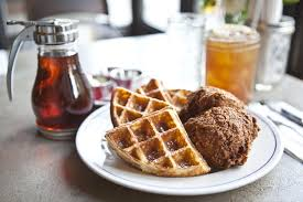Best Brunch Restaurants Nyc 2014