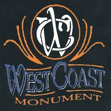 west coast monument ccb 154861