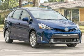 Used 2017 Toyota Prius v for sale - Pricing & Features | Edmunds