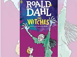 Roald Dahl Height Chart Roald Dahls The Witches To Be Made Into A Graphic Novel