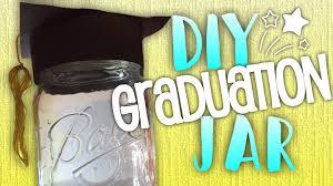 Decorating Canning Jars Gifts DIY GRADUATION CAP MASON JAR GRADUATION GIFT IDEA DECORATION 83