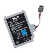 nintendo wii u repair ifixit 14 95 nintendo wii u gamepad battery
