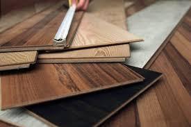 engineered hardwood vs laminate the