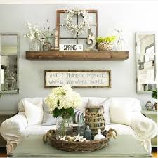 wall decor ideas living room luxury 25 must try rustic wall decor ideas featuring the most