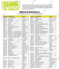 clark service manual 2014 in code readers & scan tools from clark electric forklift wiring diagram clark service manual 2014 in code readers & scan tools from automobiles & motorcycles on aliexpress com alibaba group