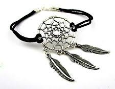 Dream Catcher Gold Bracelet Amazing Idea Dream Catcher Bracelet EBay Tags With Feathers Ojibwe 99