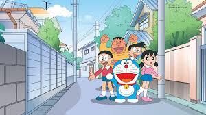 Hoạt Hình Doraemon Mới Nhất