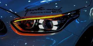 Kinh nghiệm Độ Đèn LED ô tô chuyên nghiệp tại Hà Nội - Mẫu mới nhất 2021