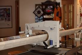 What is the difference between the 5 APQS longarm quilting ... & compare longarm quilting machines, Millennium, Lifetime Warranty, Quilt  Glide, Quilt Path, Adamdwight.com