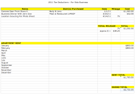 Tax Deduction Spreadsheet Excel Tax Deduction Spreadsheet Excel Spreadsheet For Mac Rocket