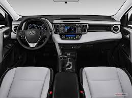 2018 toyota rav4 interior. wonderful rav4 2018 toyota rav4 dashboard to toyota rav4 interior 5