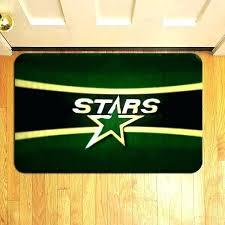 hockey rink rug ice area stars rugby carpet als created custom carpets design