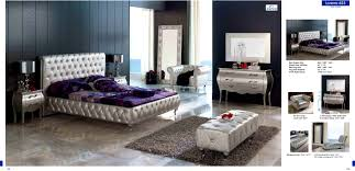 bedroom with mirrored furniture. Accessories Ravishing Silver Bedroom Furniture Home Inspiration With Mirrored E
