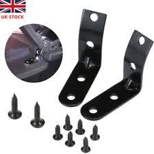car glove boxes screws glove box lid hinge snapped repair kit for audi a4 b6 b7 8e 2001