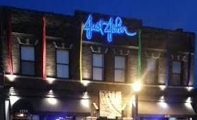 Gay club st louis