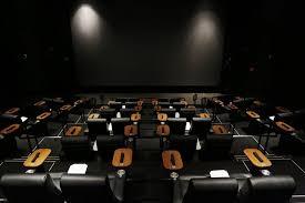 8 D Fw Movie Theaters Where You Can Get Food Served At Your Seat