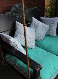 Porch Swing Bed 13 Dreamy Diy Porch Swing Bed Ideas Style Motivation