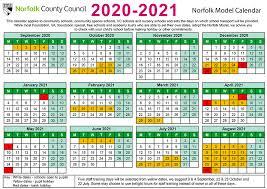 Term Dates – Langham Village School