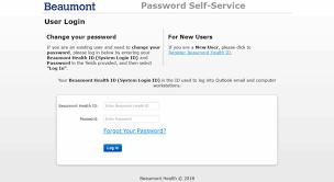 Access Pss Beaumont Org User Login