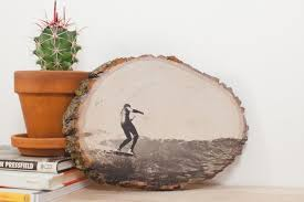 Image result for photo transfer on wood