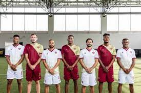 Football leagues from all over the world. Stellenbosch Football Club 2019 20 Psl Season