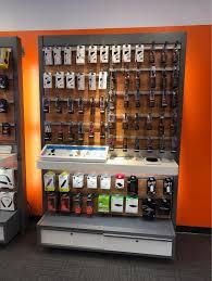 AtT Vending Machines Custom ATT Store 48 Indian School Rd Phoenix AZ ATT Experience