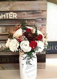 Mason Jar Decorations For A Wedding 100 Drop Dead Gorgeous Winter Wedding Ideas for 100 98