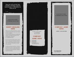 Free Download Brochure Templates For Microsoft Word Inspirational Of Ms Word Brochure Templates Free Download Template 16