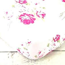 vintage fl crib sheets flower bedding sets mix and match our shabby sheet wildflower peach flor