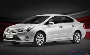 2013 Toyota Corolla - Information and photos - ZombieDrive
