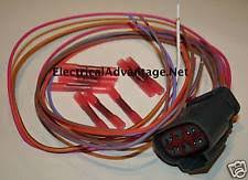 e40d solenoid transmission solenoid block wire harness repair kit e4od 4r100 95 up e40d pack