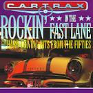 Car Trax: Rockin' in the Fast Lane