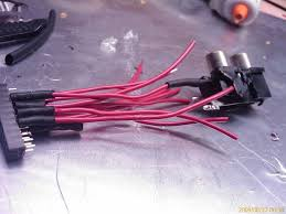 got a stereo and no harness? 6 steps Dual Xd1222 Wire Harness Dual Xd1222 Wire Harness #36 dual xd1222 wire harness