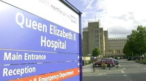 garden city urgent care. Qe2 Welwyn Garden City Queen Ii Hospital In Urgent . Care