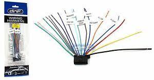 kenwood ddx 6019 kvt 512 kvt 514 kvt 516 wiring harness wire harness image is loading kenwood ddx 6019 kvt 512 kvt 514 kvt