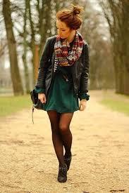 Fall's trendy teen fashion