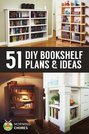 Kitchen Bookcase Bedroom Bookcase Ideas 78 Best Bookshelf Ideas On Pinterest
